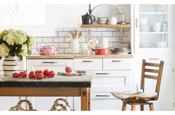 Θέλετε να ανανεώσετε την κουζίνα σας;