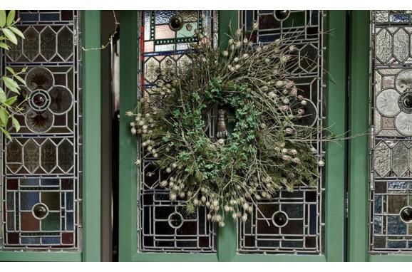 5 ιδέες για όμορφα Χριστούγεννα στο σπίτι