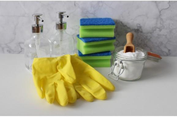 7 συμβουλές για ένα καθαρό σπίτι χωρίς μικρόβια