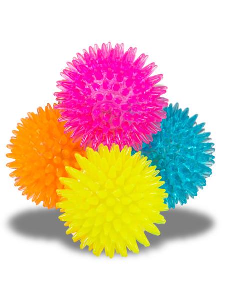 Παιχνίδι για σκύλους μπάλα με φωτάκι
