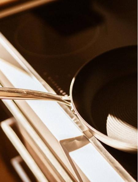 Τηγάνι αντικολλητικό Spiral Cook 32cm