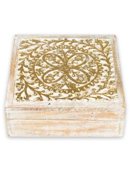 Διακοσμητικό κουτί ανάγλυφο