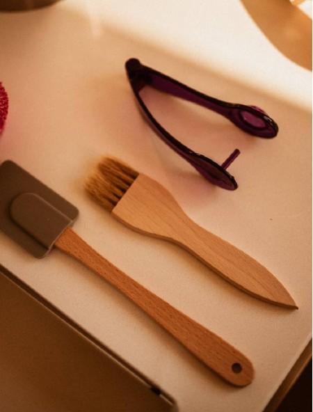 Εργαλείο αφαίρεσης κουκουτσιών πλαστικό
