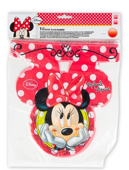 Σημαιάκια γιρλάντα Minnie Mouse Disney