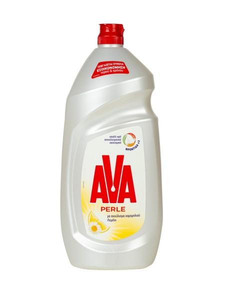 Ava Perle υγρό πιάτων χαμομήλι 1500ml