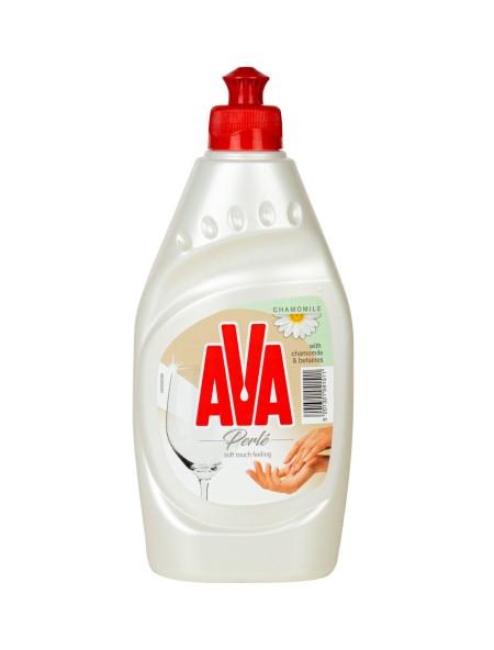 Ava Perle υγρό πιάτων χαμομήλι 425ml