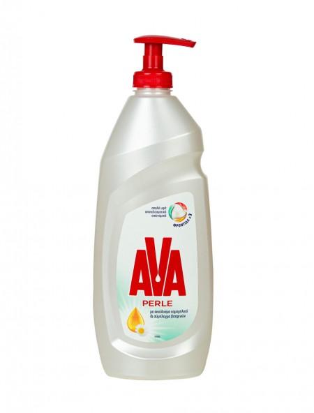 Ava Perle υγρό πιάτων χαμομήλι 650ml