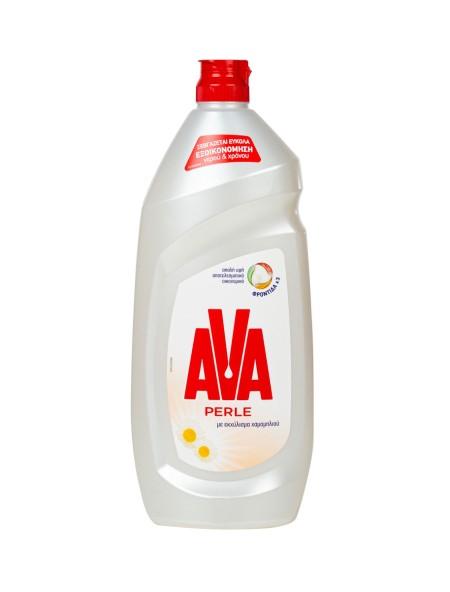 Ava Perle υγρό πιάτων χαμομήλι 900ml