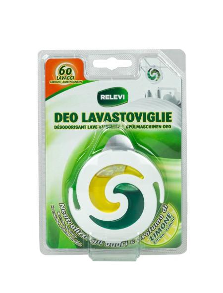 Reveli λεμόνι αρωματικό πλυντηρίου πιάτων 6ml