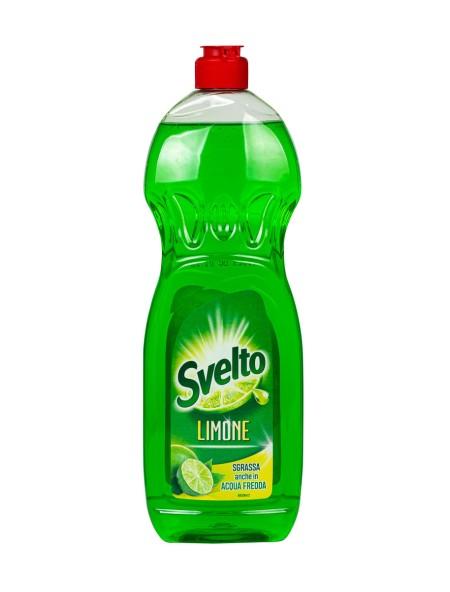 Svelto υγρό πιάτων λεμόνι 1L