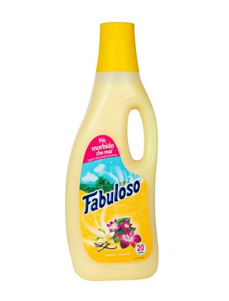 Fabuloso vaniglia μαλακτικό 1.5L