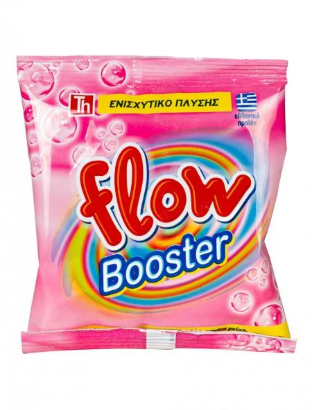 Flow booster ενισχυτικό πλύσης 100gr