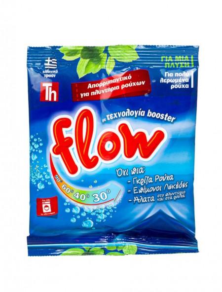 Flow σκόνη ρούχων 100gr
