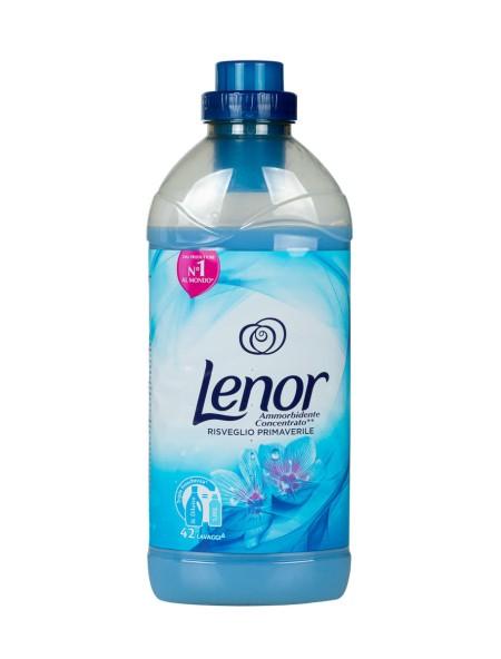Lenor prima verile συμπυκνωμένο μαλακτικό 1.05L 42 μεζούρες