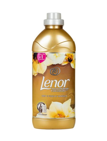 Lenor vaniglia συμπυκνωμένο μαλακτικό 925ml 37 μεζούρες