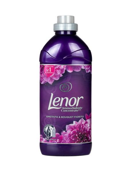 Lenor αμέθυστος συμπυκνωμένο μαλακτικό 1.05L 42 μεζούρες