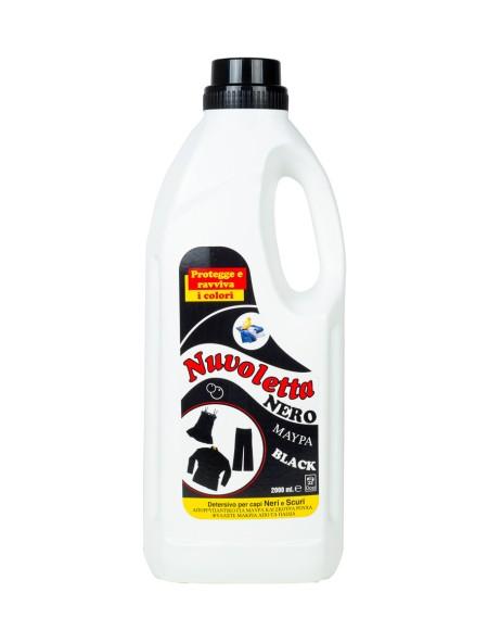 Nuvoletta υγρό απορρυπαντικό ρούχων για μαύρα 2L