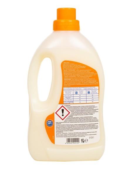 Soft υγρό απορρυπαντικό ρούχων για μάλλινα 1L