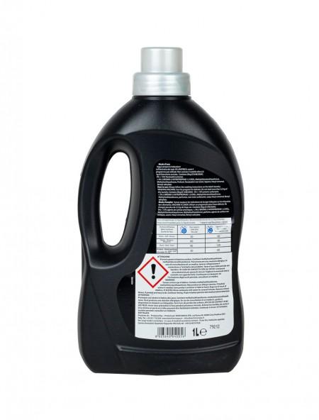 Soft υγρό απορρυπαντικό ρούχων για μαύρα 1L