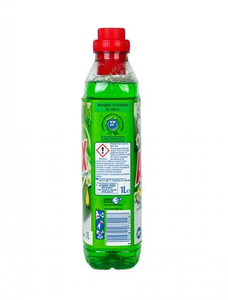 Ajax υγρό γενικής χρήσης πράσινο 1L