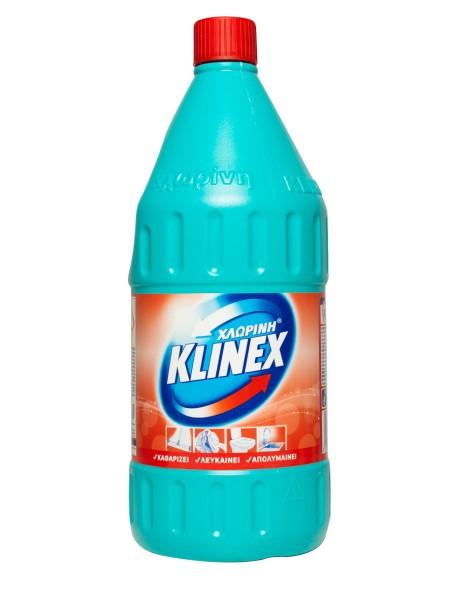 Klinex χλωρίνη κλασσική 2L