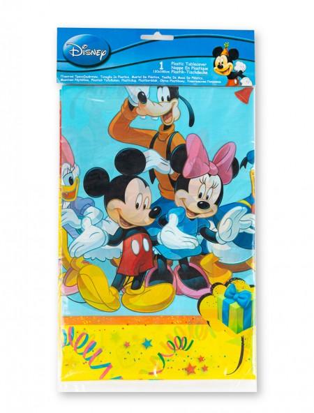 Τραπεζομάντηλο Disney πλαστικό