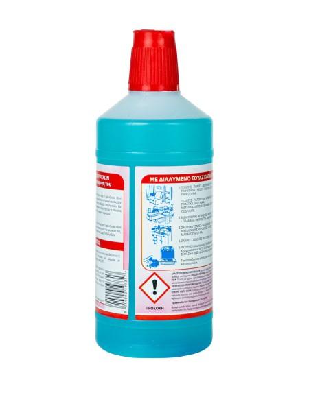 Swaz υγρό γενικού καθαρισμού 1L