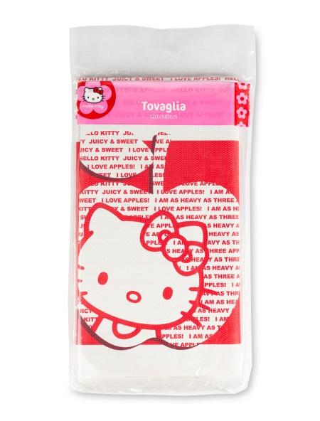 Τραπεζομαντηλο Hello Kitty