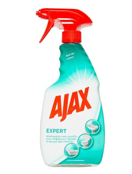 Ajax expert καθαριστικό μπάνιου 500ml