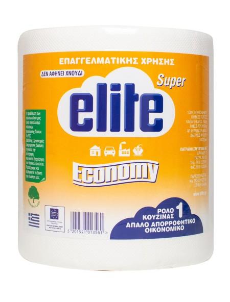 Elite economy super ρολό κουζίνας επαγγελματικής χρήσης 760gr 80.4m