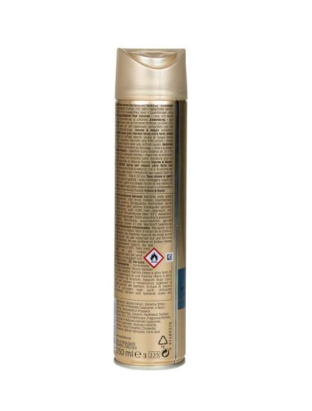 Wellaflex volume & repair N.5 λακ μαλλιών 250ml