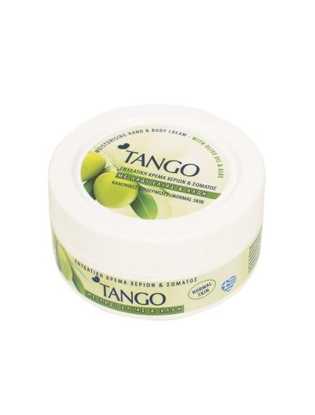 Tango λάδι ελιάς κρέμα χεριών 75ml