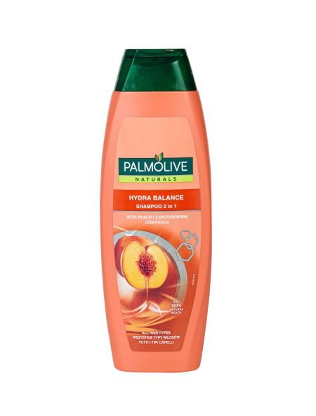 Palmolive hydra balance σαμπουάν 350ml