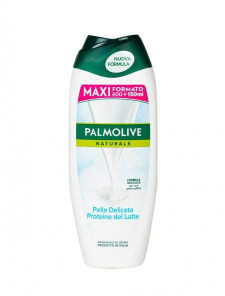 Palmolive naturals αφρόλουτρο 750ml