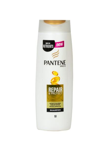 Pantene repair & protect σαμπουάν για επανόρθωση 360ml