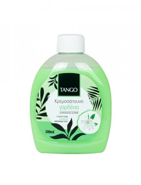 Tango γαρδένια ανταλλακτικό κρεμοσάπουνο 300ml