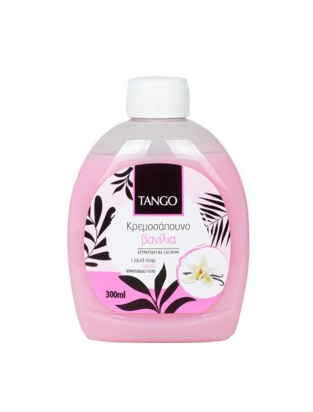 Tango βανίλια ανταλλακτικό κρεμοσάπουνο 300ml