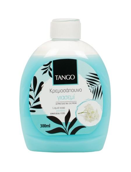 Tango σιέλ ανταλλακτικό κρεμοσάπουνο 300ml