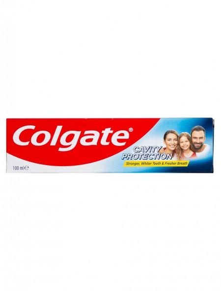 Colgate cavity protection οδοντόκρεμα 100ml
