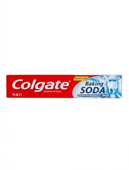 Colgate baking soda οδοντόκρεμα 75ml