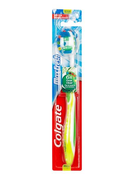 Colgate max fresh οδοντόβουρτσα μέτρια