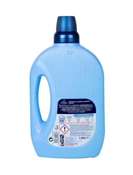 Felce Azzura classico απορρυπαντικό πλυντηρίου ρούχων 1.595L