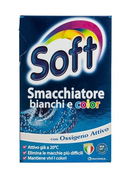 Soft ενισχυτικό πλύσης 600gr