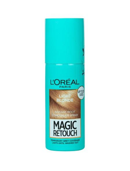 L'oreal magic retouch spray N.5 light blond βαφή μαλλιών 75ml