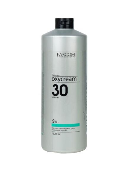 Farcom oxycream 30 vol 9% 1L