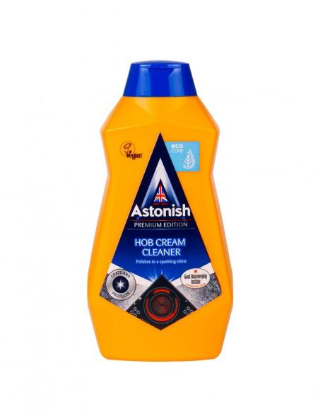 Astonish κρέμα καθαρισμού κεραμικών εστιών 500ml