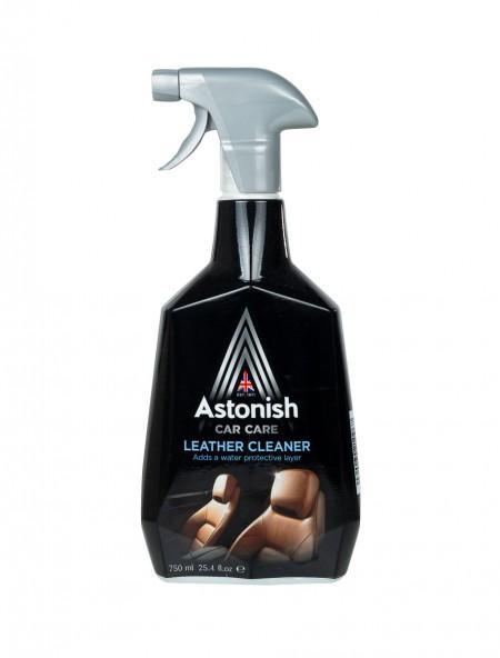 Astonish καθαριστικό για δερμάτινα 750ml
