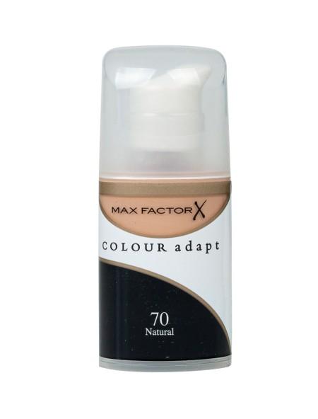 Max Factor colour adapt natural 70