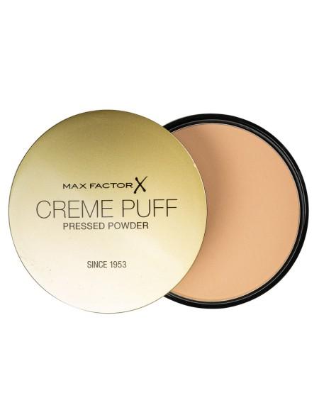 Max Factor creme puff powder medium beige N.41