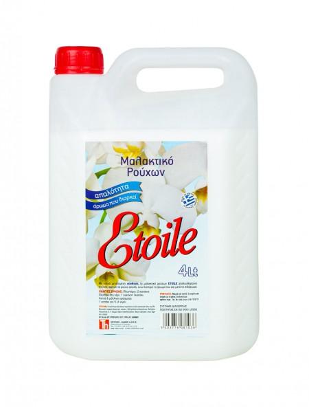 Etoile μαλακτικό άσπρο 4L